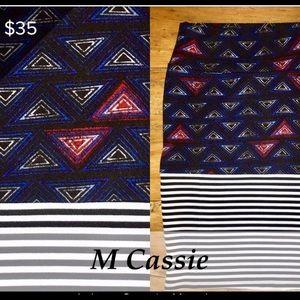 M Cassie Skirt